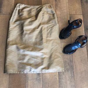 MaxMara skirt in size 2